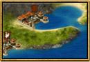 Imagem do Grepolis - Mapa